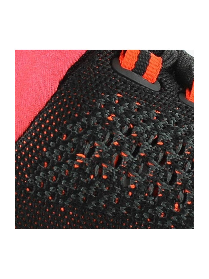 MOCHILA SPALDING BACKPACK, ORANGE/BLACK
