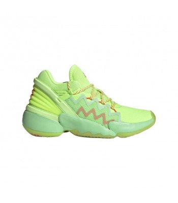 ZAPATILLA ADIDAS CRAZY HEAT W.